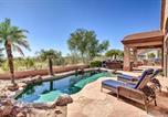 Location vacances Fountain Hills - Mesa House on Golf Course with Backyard Oasis!-1