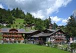 Location vacances Grindelwald - Apartment Residence Caprice-2