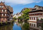 Camping avec Hébergements insolites Anould - Camping de Strasbourg-2