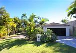 Location vacances Coolum Beach - Relax @ Coolum 16 Seamist Circuit - Pet Friendly, Linen Included, 2 Night Min Available-4