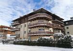 Location vacances Kaprun - Komfort Appartements serviced by Auhof-1