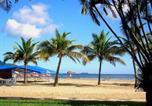 Location vacances Santos - Praia Palace-1