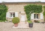Location vacances Beaumont - Holiday Home Castil-2