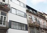 Location vacances Porto - White Almada Oporto Apartments-4