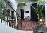 Location vacances Paterna de Rivera - Casa Antigua-4