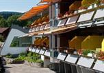 Hôtel Bernau im Schwarzwald - Albtalblick Ihr Wellness- & Wanderhotel-3