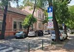 Location vacances Szeged - Pompár Belvárosi Apartman-2