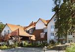 Hôtel Döbeln - Hotel Siebeneichen