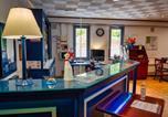 Hôtel Pontoise - Hotel Bleu France - Contact Hotel-2