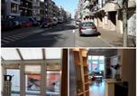 Location vacances Knokke-Heist - Studio spacieux 50 m2 pour 2+2 tout confort-3