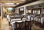 Hôtel Tunja - Hotel Hacienda Santa Cecilia-3