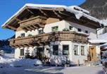 Location vacances Maishofen - Haus Burgi-2