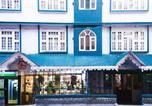 Hôtel Gangtok - Treebo Trend The Nettle and Fern Hotel-4