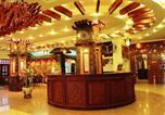 Hôtel Phan Thiết - Ca Ty Hotel-2