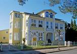 Location vacances Baabe - Villa Waldblick in Baabe-1