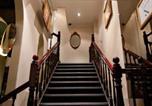 Location vacances Adelaide - Ambassadors Hotel-4
