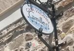 Location vacances Casteltermini - Casa Camilleri-1