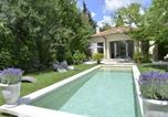 Location vacances Aix-en-Provence - Villa Cezanne-4