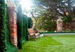 Location vacances Cantabrie - Hostal Jardin Secreto-2