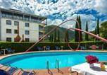 Hôtel Spoleto - Albornoz Palace Hotel-1