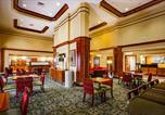 Hôtel Williamsburg - Holiday Inn Express & Suites Williamsburg-2