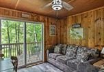 Location vacances Saint-Ignace - Cozy Carp Lake Cottage w/Dock, 4 Kayaks & Fire Pit-4