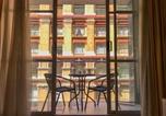 Location vacances Sydney - Superior Kent Street Apartments-1
