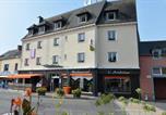 Hôtel Mauron - Logis Hôtel.com Restaurant l'Ardoise-1