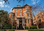 Hôtel Savannah - Kehoe House, Historic Inns of Savannah Collection-1