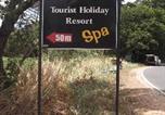 Villages vacances Sigirîya - Grand Regent Holiday Resort & Spa-3