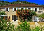 Hôtel Badefols-sur-Dordogne - Hotel de France