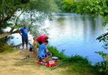 Camping avec WIFI Vienne - Yelloh! Village La Roche Posay Vacances-3