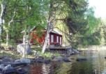 Location vacances Jyväskylä - Holiday Home Hannala-1