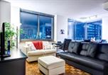 Location vacances Jersey City - Ultra Modern Suites in Jersey City-2
