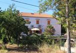 Location vacances Nerezine - Double Room Nerezine 8049a-4