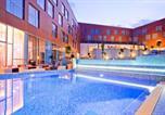 Villages vacances Gyenesdiás - Spa & Sport Resort Sveti Martin - Hotel-1