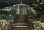 Location vacances Genzano di Roma - Villa nel bosco con accesso diretto al lago-2