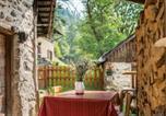 Location vacances Cinte Tesino - Baita del Beniamino-3