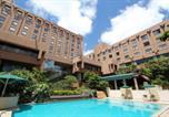 Hôtel Naha - Okinawa Harborview Hotel-2