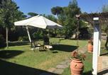 Location vacances Montignoso - Casa viareggina Forte dei Marmi-2