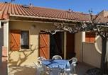 Location vacances Caves - Apartment Village de la grande bleue-1
