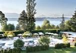 Hôtel Le Grand-Saconnex - La Réserve Genève Hotel & Spa-1