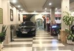 Hôtel Cần Thơ - Huyen Tran Hotel-3