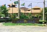 Hôtel Aquiraz - Aquaville Resort temporada-1