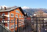 Location vacances Bad Hofgastein - Haus Dr. Adler-3