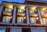 Hôtel Vall d'Alba - La Cava-2