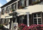 Hôtel Haan - Jägerhof-3