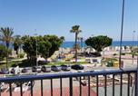 Location vacances Vélez-Málaga - Apartment Deluxe in Beachfront-1