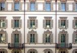 Hôtel Milan - Hotel Milano Scala-1