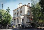 Hôtel Bristol - Victoria Square Hotel Clifton Village-4
